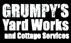 Grumpy's Yard Words